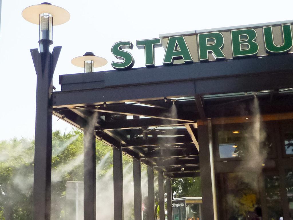 【スタバファン必見!】旅行先へ向かう道中に寄れるスタバがある関越道のSA特集